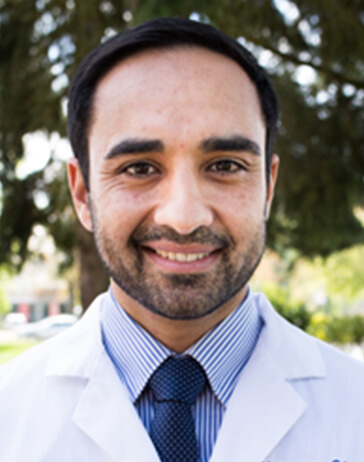 Dr. Z Singh of Willow Smiles Dentistry
